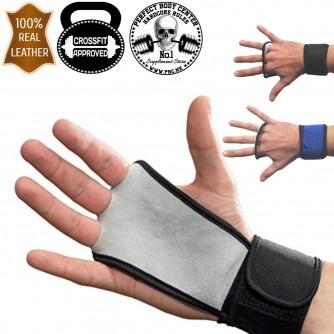 POWER CROSSFIT HAND GRIPS
