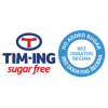 TIMING SUGAR FREE