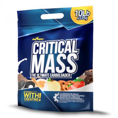 Critical Mass 4535g