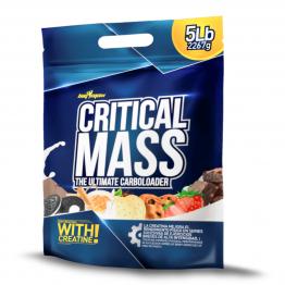 Critical Mass 2270g