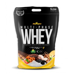 Multi-Phase Whey 2268g NEW PACKAGE