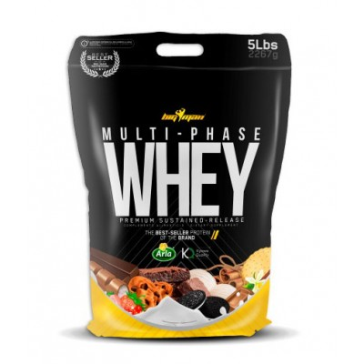Multi Phase Whey 2268g
