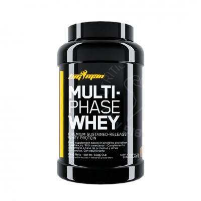 Multi Phase Whey 910 g