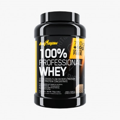 100% Professional Whey 700g + 50g