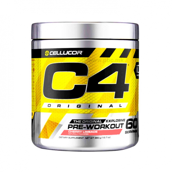 C4 Original Pre Workout 390g