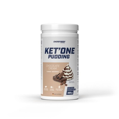 KET'ONE PUDDING