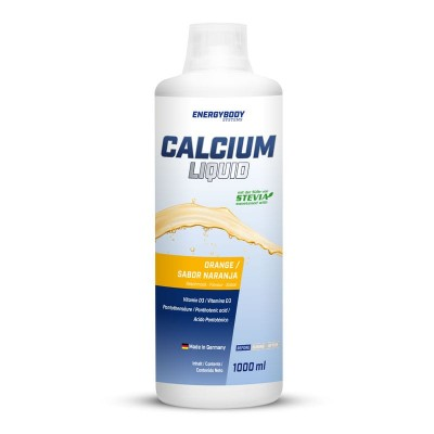 CALCIUM LIQUID 1000ml