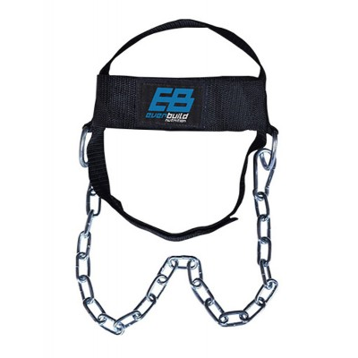HEAD HARNESS STRAPS