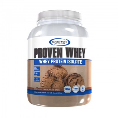 PROVEN WHEY PROTEIN ISOLATE 1814g