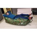 PBC Inflatable Beach Air Sofa
