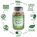 GREEN TEA 130caps