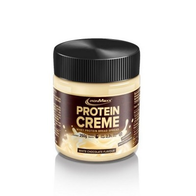 PROTEIN CREME 250g White Chocolate