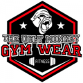 Ugly Monkey Gym Wear Fitness