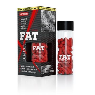 FAT Direct 60caps