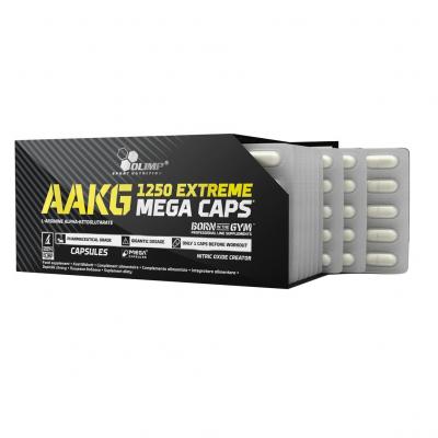 AAKG Extreme Mega Caps 30caps