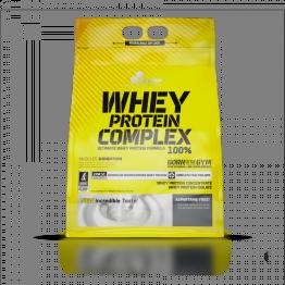 100% Whey Protein Complex 2270g