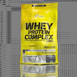 100% Whey Protein Complex 600g