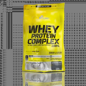 100% Whey Protein Complex 700g