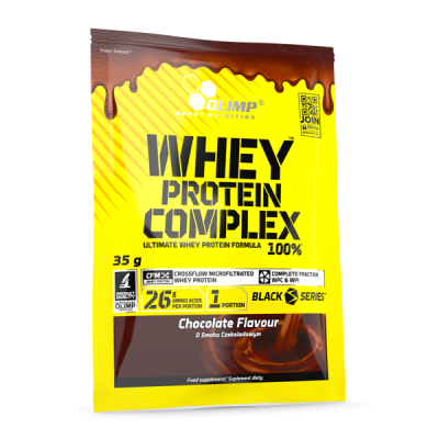 100% Whey Protein Complex 35g