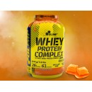 100% Whey Protein Complex 2270g GOLD EDITION