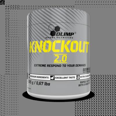 KNOCKOUT™ 2.0 305g
