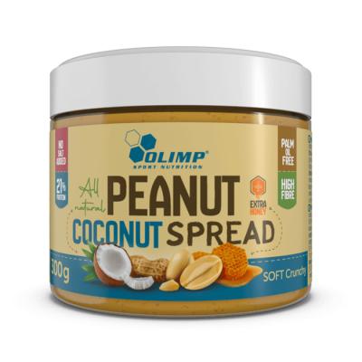 PEANUT COCONUT SPREAD 300 g