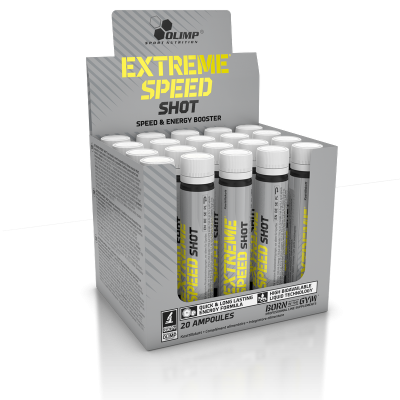EXTREME SPEED SHOT 25ml