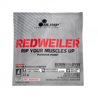 REDWEILER 12g