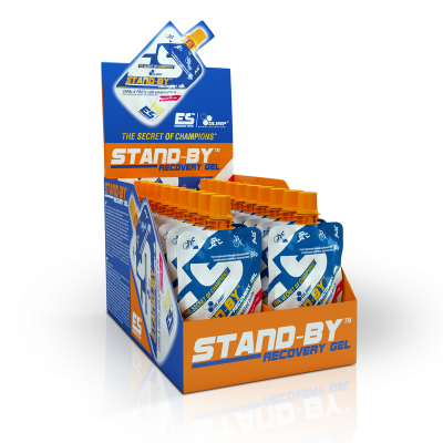 STAND BY RECOVERY GEL 80g