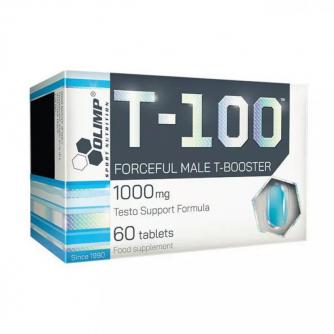 T-100 60 tabs