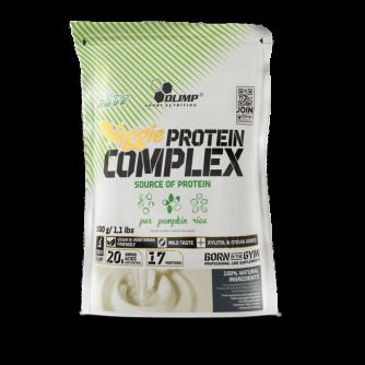VEGGIE Protein Complex 500g