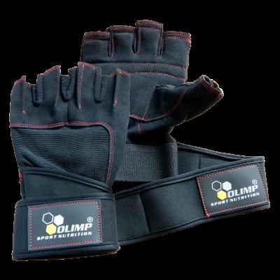 Hardcore Raptor Glove