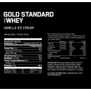 100% WHEY Gold Standard 908 g