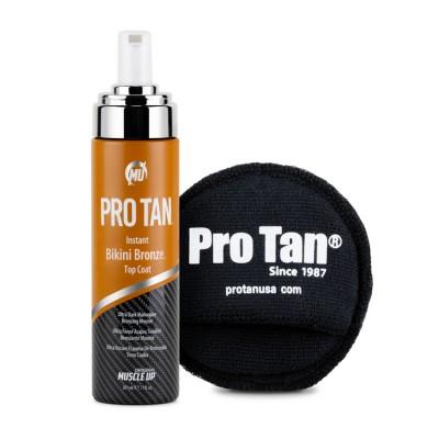 Pro Tan Instant Bikini Bronze 7.0 oz - 207 ml