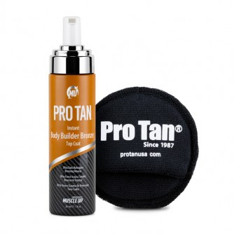 Pro Tan Instant Body Builder Bronze 7 oz - 207 ml