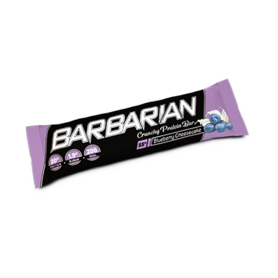 Barbarian PROTEIN BAR 55g