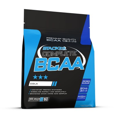 COMPLETE BCAA 300g