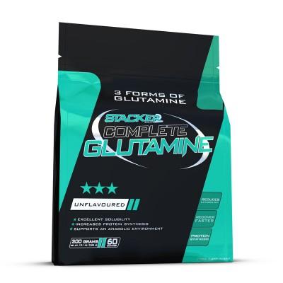 COMPLETE GLUTAMINE 300g