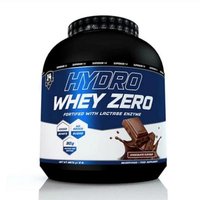 100% HYDRO WHEY 2270g