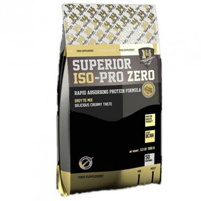 Iso-Pro ZERO 1500g