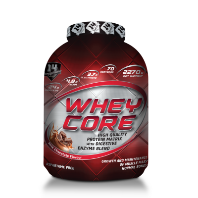 Whey Core 2270g