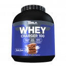 WHEY CHARGER 100 2270g