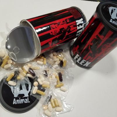 ANIMAL FLEX  1 pack