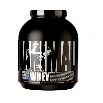 ANIMAL WHEY 2.3 kg