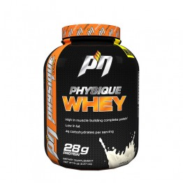 Physique Whey Protein 2270g