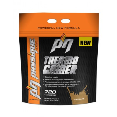 Physique THERMO GAINER 7250g
