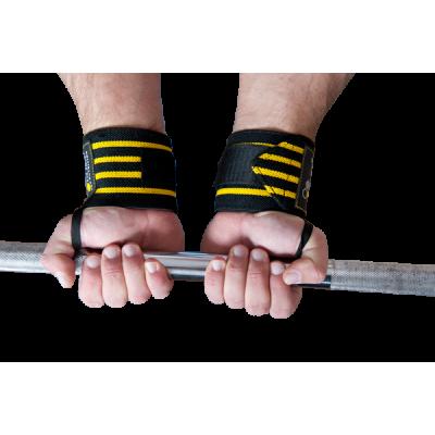 HARDCORE Wrist Wraps