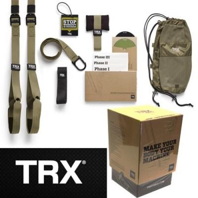 TRX MILITARY KIT FORCE T3