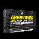 ARGI POWER 1500 MEGA CAPS 120caps