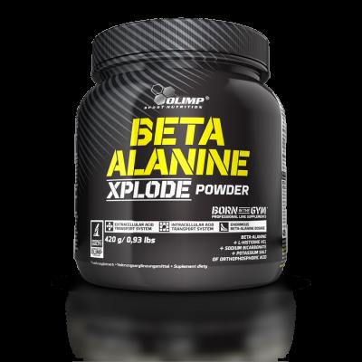 Beta-Alanine Xplode 420g